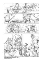 Marvel submission page4 by Ignifero
