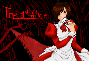 The 1st Alice by My-Inner-Demon-676