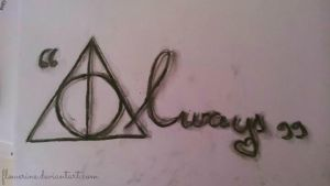 ''Always'' by Flowerine