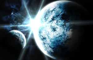Cold Planets by Ls777