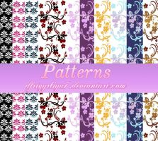 Patterns-13 by dfrtgyr6yu7