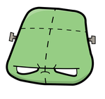 Frankentoon by thelonefefe