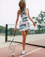 Tennis Mischa by UselessThings