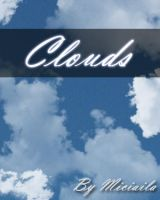 Clouds Brushes by Miciaila