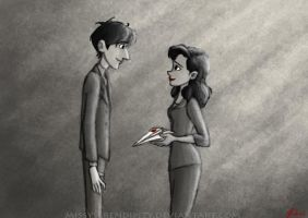 paperman by MissySerendipity