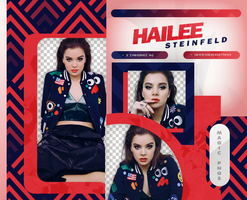 PACK PNG 864| HAILEE STEINFELD by MAGIC-PNGS