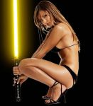 Jedi Tila by Catharsis666