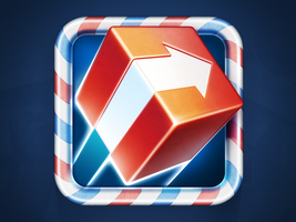 ShipOff App Icon by Ramotion