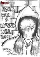 Never Was And Never Will Be by Mr-MooDy-03