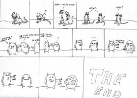 EAV and cats page 4 by Hungarianbeast
