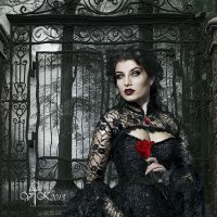 The Color of Blood by vampirekingdom