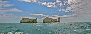 The Needles by stuartreading