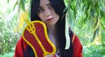 Tao Ran (Shaman King) by SweetieFox