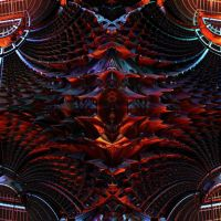 interference wave by nemitode