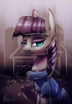 Maud Diane Pie by Alumx