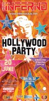 hollywood party by DarkMonarch