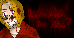APH: Remember by CheerUpYouEmos1243