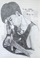 TMH Tour: day 33 by YummyBiscuit