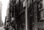 Elm Street Alley by jmcarter120