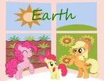 Earth team MLP by nejcrozi