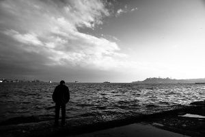 loneliness_2 by obicen