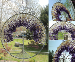 The Sun Catcher Tree by SerenityWireDesigns