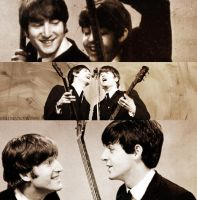 John and Paul O3 by stillinlovewithu