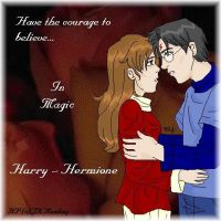 HHr Entry 3 by HarryHermione