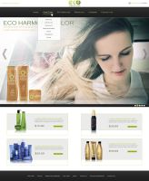 eco by calincio