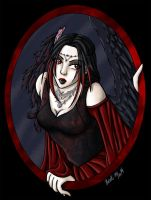 Gift for Gothika248 by LoreliAoD