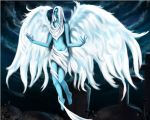 spirit healer by cocoasweety