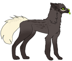 fox FOR SALE by citrosity