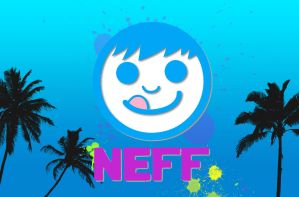 Neff Wallpaper by freddydubletyme