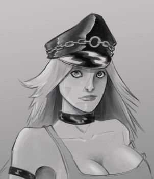 Poison by MariodelPennino
