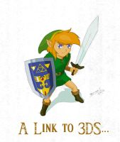 New Link by projectDB