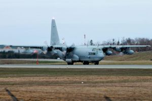 Second USMC KC-130T by tdogg115