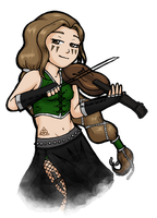 Chibi commission -example- by Allegro-Designs