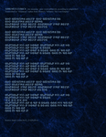 Adiemus lyrics in Atlantean by EuTytoAlba