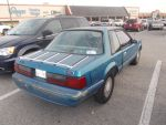 1988 Ford Mustang LX [Beater] by TR0LLHAMMEREN