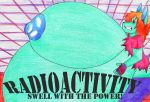 Radioactive by CleverFoxMan