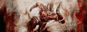 The Flash Istek by ElleThingss