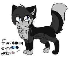 Custom for SJeve by Nekos-Adopts