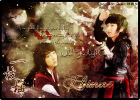Iljimae Wallpaper by ChungLinHo