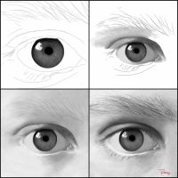 Eye progress by playtez29