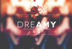 Dreamy | Photoshop Actions by ShekFilters