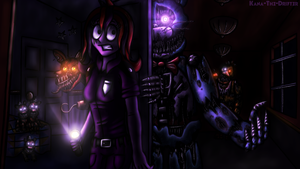 Your Nightmares by Kana-The-Drifter