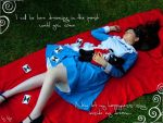 pandora hearts: in my dream by white-dragon-freya