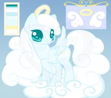 Angelise Auction [CLOSED] by Voslin