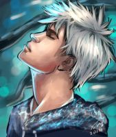 Jack Frost by Bluemisti