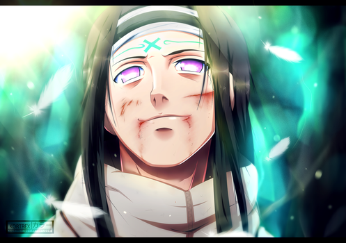 Naruto chapter 198 - Saved from the darkness by Kortrex